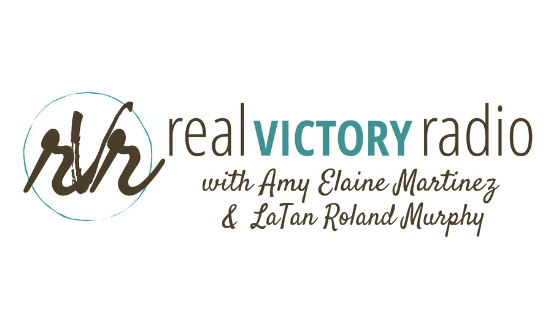 Real Victory Radio - Go Courageously | Live Victoriously